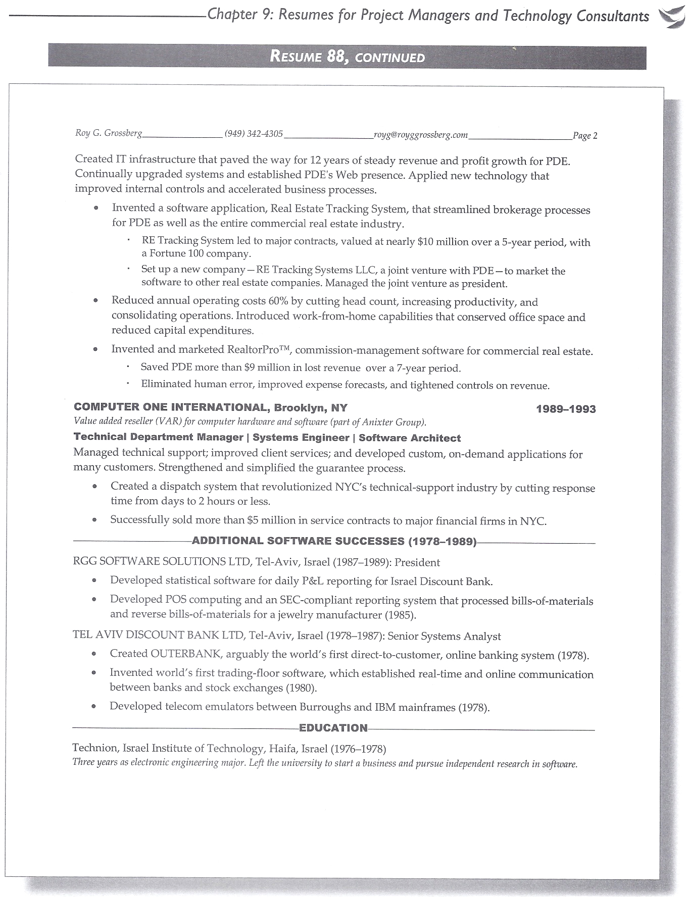 computer hardware and networking resume format business receipt