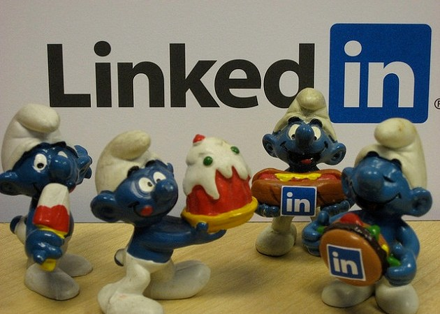 Power LinkedIn User Interview with Kevin Nichols