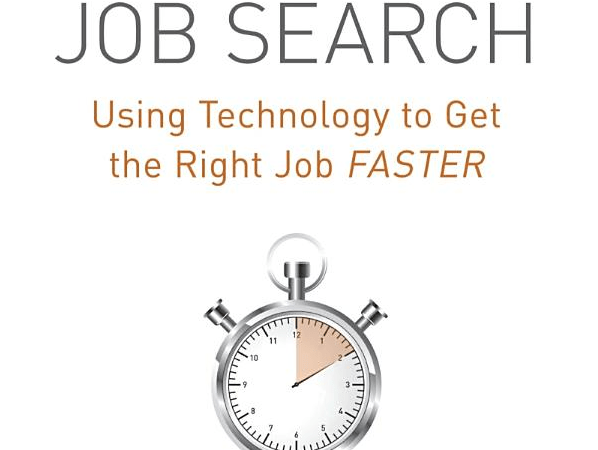 [Book Review] The 2 Hour Job Search