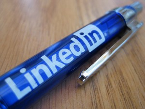 This Month's LinkedIn Tip: Join a Group
