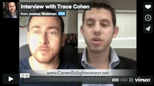 Interview with Brand-Yourself.com CMO