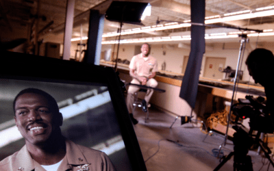 How to Channel the Force and Conquer Your Next Video Interview