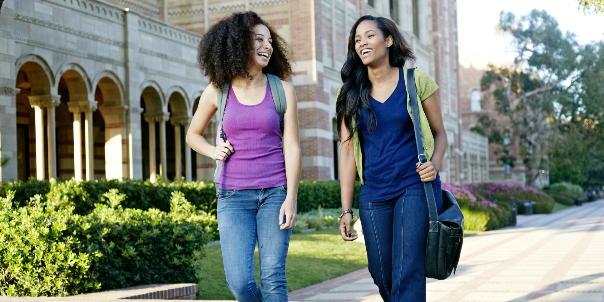 8 Things to Consider when selecting a College or University