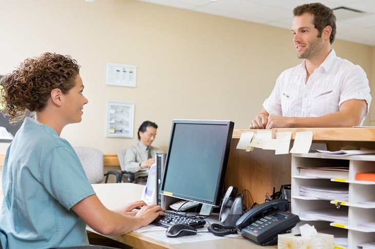 ✅ Solved Medical Office Manager Resume Sample - careerIlluminate