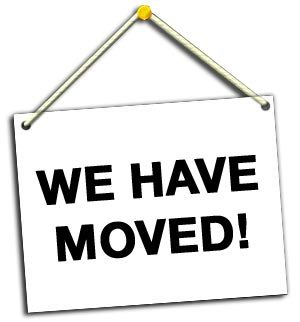 We've Moved our Website!   Career in Transit