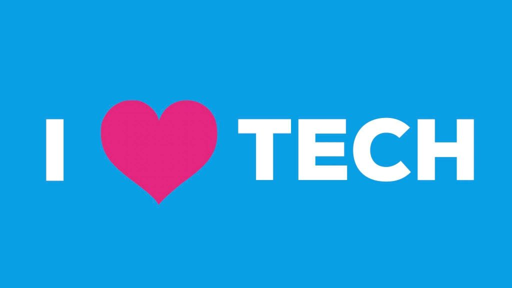 I Love Tech - Conference and Technology Expo - AIM Career Hub
