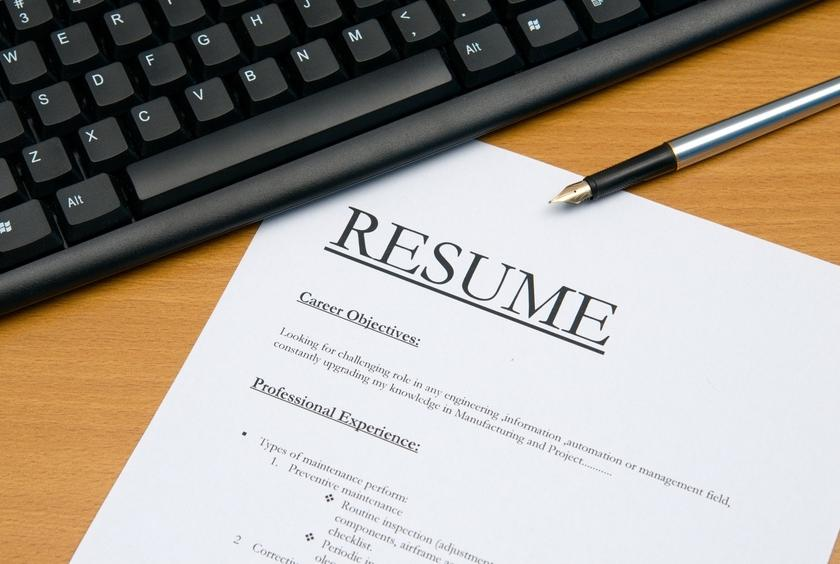 Resume Tips \u201cIs my resume selling me in or selling me out - Building A Resume Tips