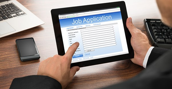 10 Tips for Completing an Online Job Application