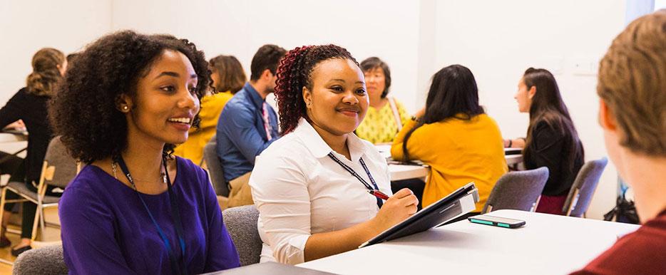 Professionalism in the Workplace - Loyola Marymount University