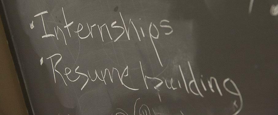 Resume Guide - Loyola Marymount University
