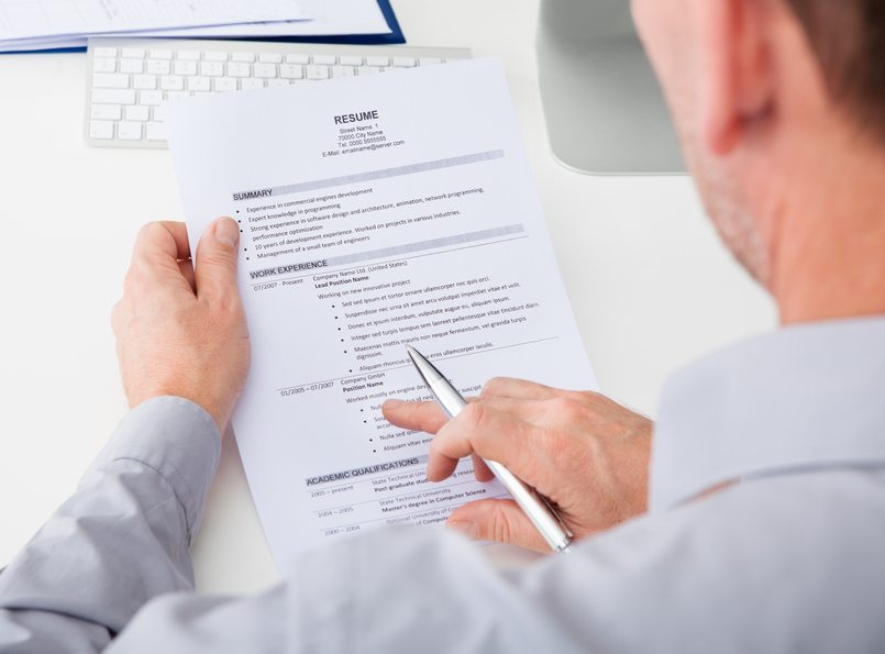 How to send your resume to land more interviews - Workopolis Blog - your resume
