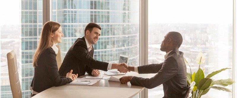 How to answer common interview questions for finance jobs