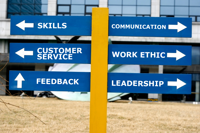 Seven skills you need when job hunting Jobs and Careers at Enterprise