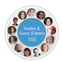 Job search and career guides and gurus