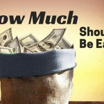How Much Should You Be Earning?