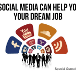 How Social Media Can Help You Get Your Dream Job