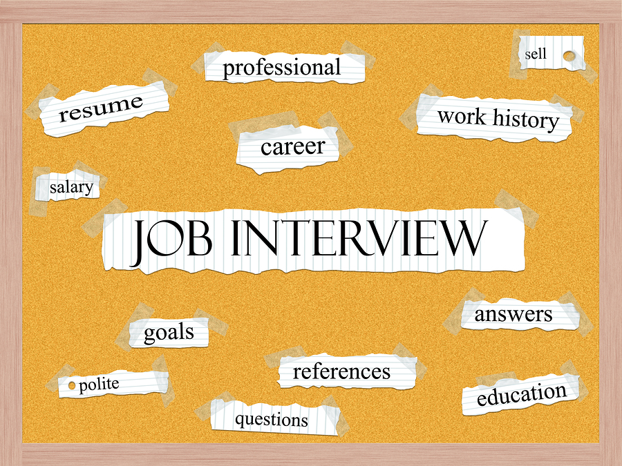 5 Tips for Tackling Crazy Interview Questions