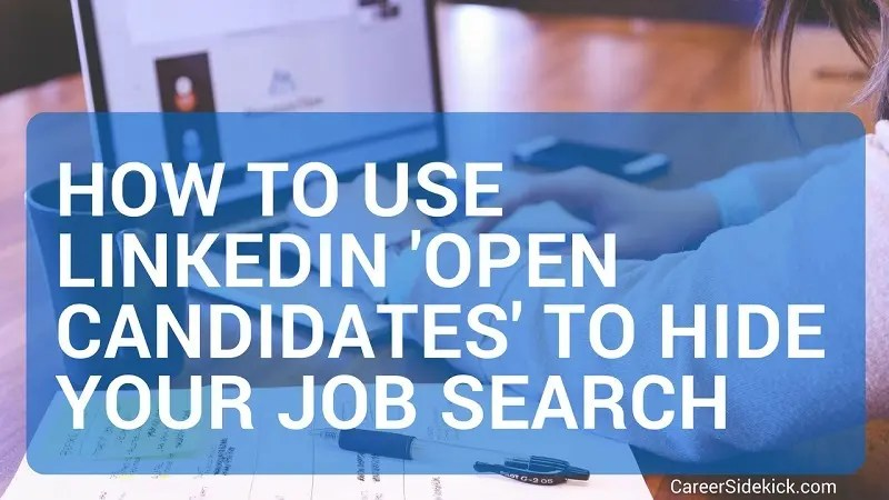 How To Turn On And Use LinkedIn \ - linkedin resumes search