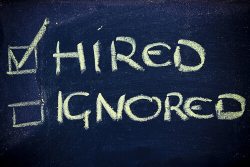 Common Cover Letter Mistakes - Careers in Government