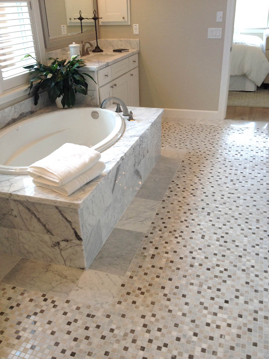 Baths Image Gallery Carefree Floors Inc Sales Installation Cleaning Restoration