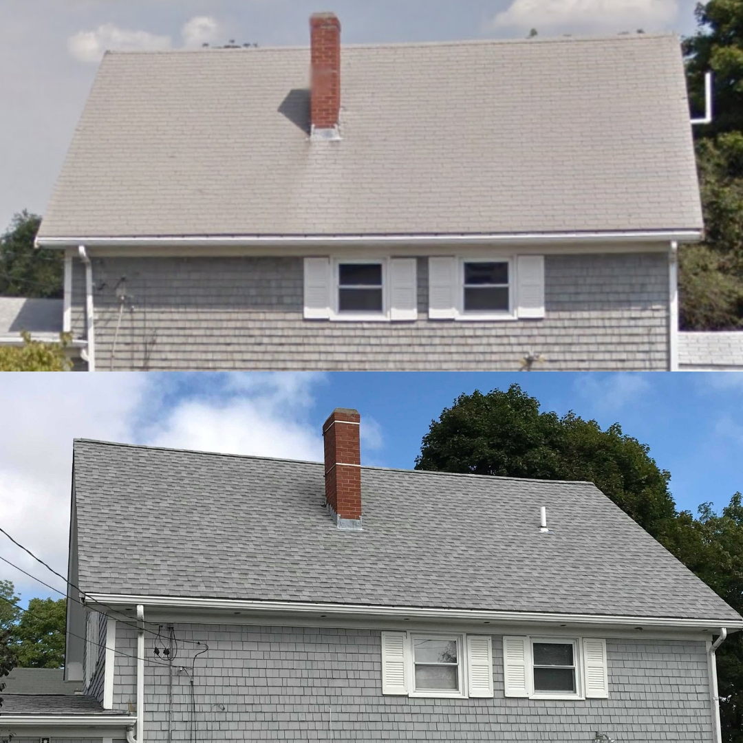 Gaf Roofing Gaf Timberline Roofing System Acushnet Ma Contractor Cape Cod