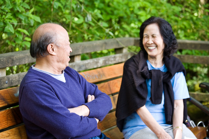 seniors asain couple Lewy Body Dementia: The Misdiagnosed Dementia