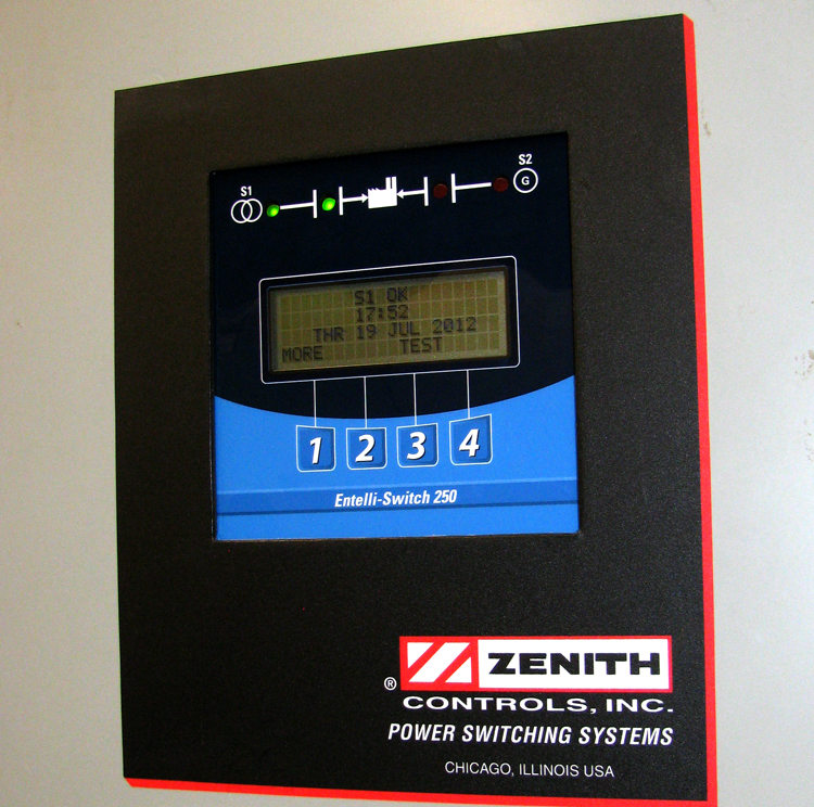Learn About Automatic Transfer Switch (ATS) Carelabz
