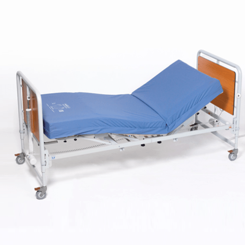 Where To Rent Adjustable Beds : Adjustable electric hospital bed hire nursing medical