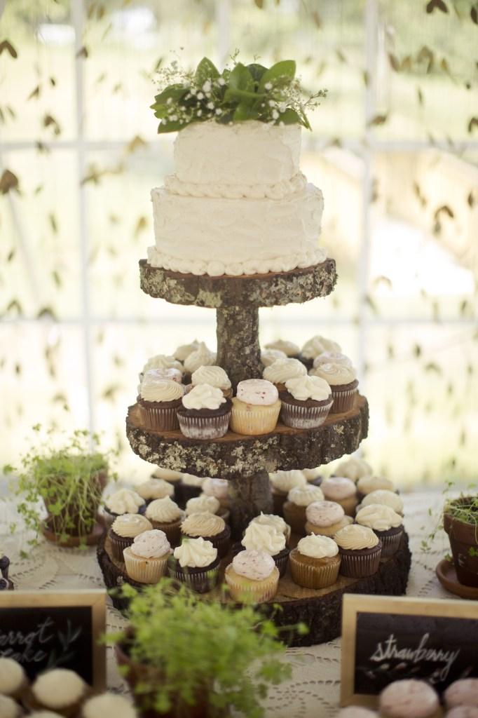 Radford cake
