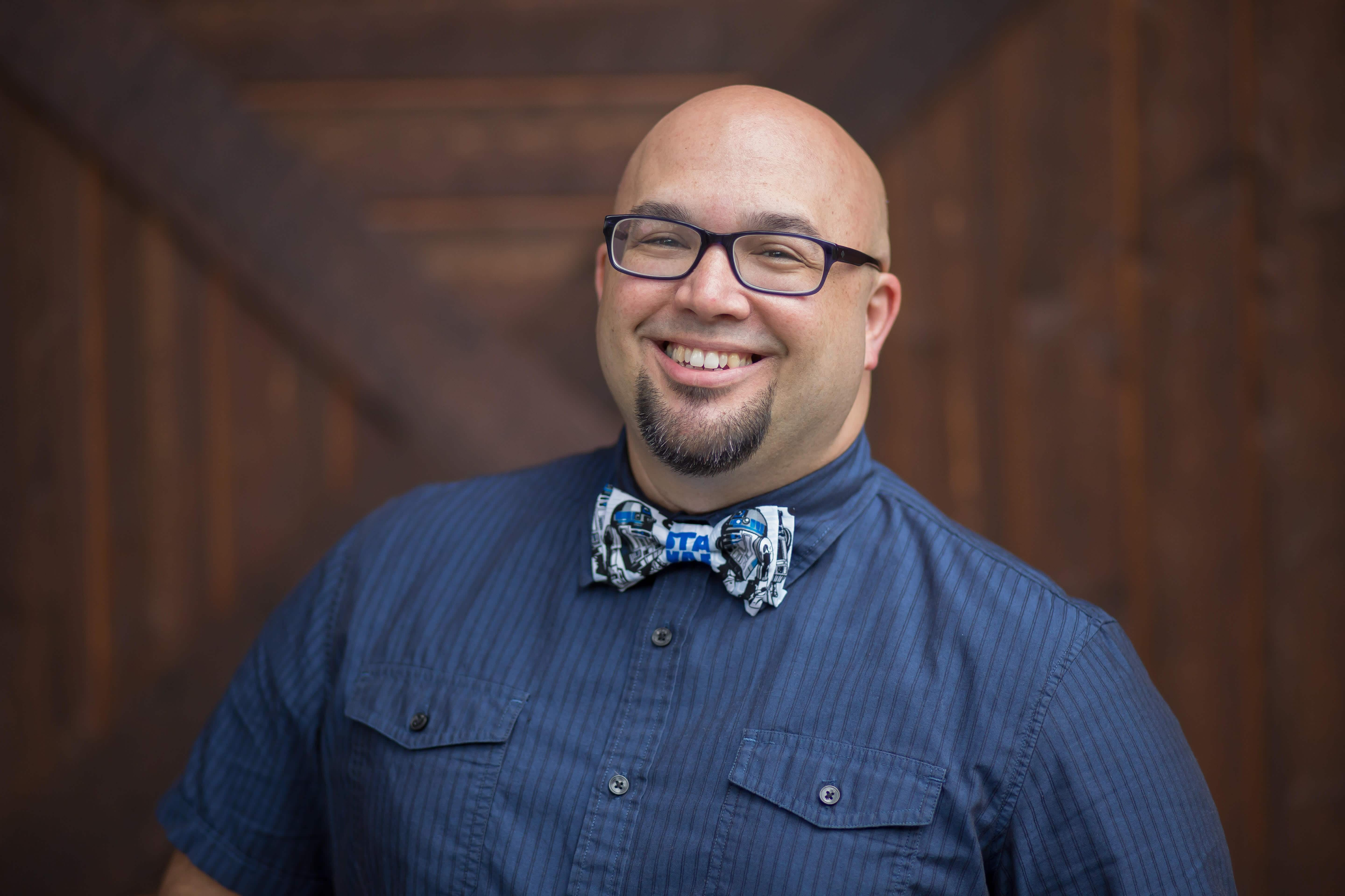 CNLP 066: Time Management and More Practical Tech Hacks With Geek Pastor, Wayne Cordova