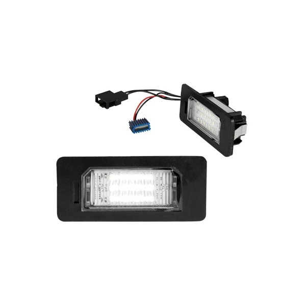 Xenon Verlichting Audi Q5 Led Kentekenplaat Verlichting Audi A4 (8k), A5 (8t), A6