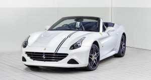 """""""Tailor Made"""" Ferrari California T"""