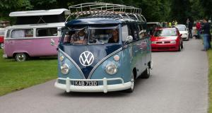 Hundreds of Vee Dubs for Beaulieu's second Simply VW