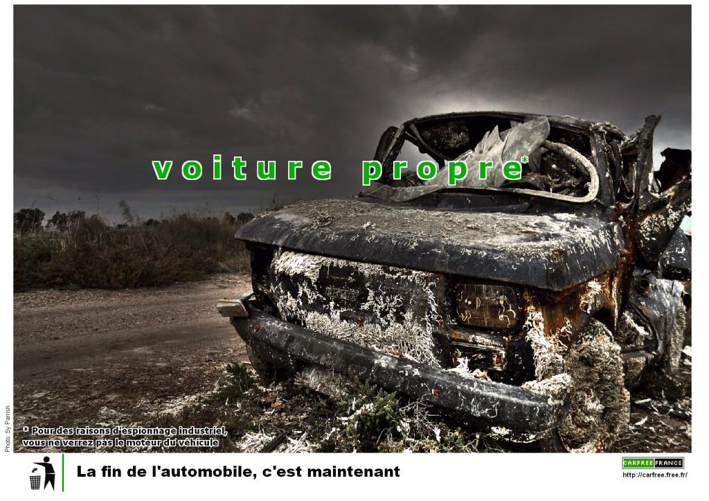 En Direct Du Mondial De L Autodestruction Carfree Fr