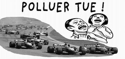 Pétition contre le circuit de Formule 1 de Flins