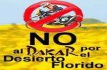 Le rallye Dakar doit être la course la plus conne du monde