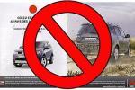 Belgique: Vers un encadrement de la publicité automobile ?