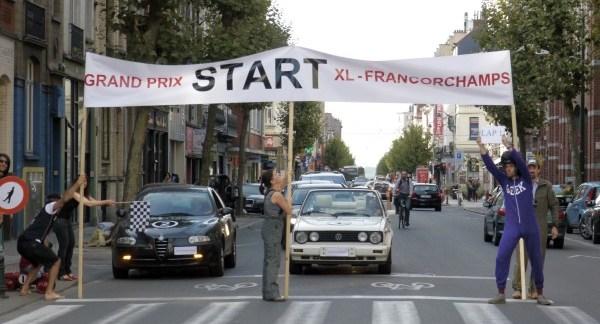 Grand-Prix-Ixelles-Francorchamps