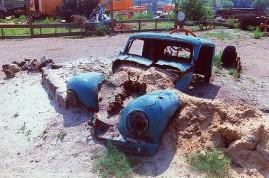 Blue Car, la voiture électrique pas si verte que ça…