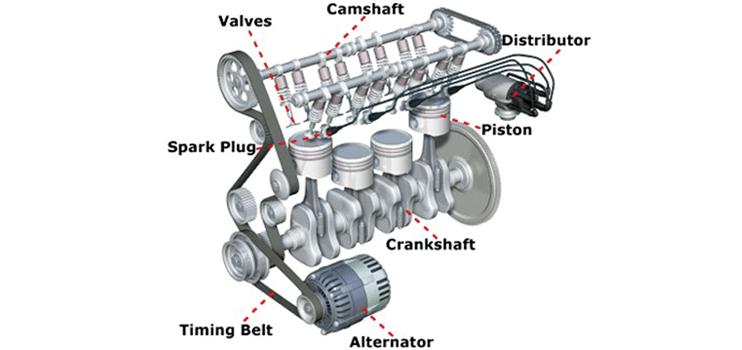 subaru engine problems