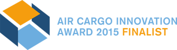 IATA C.I.Award Finalist 2015