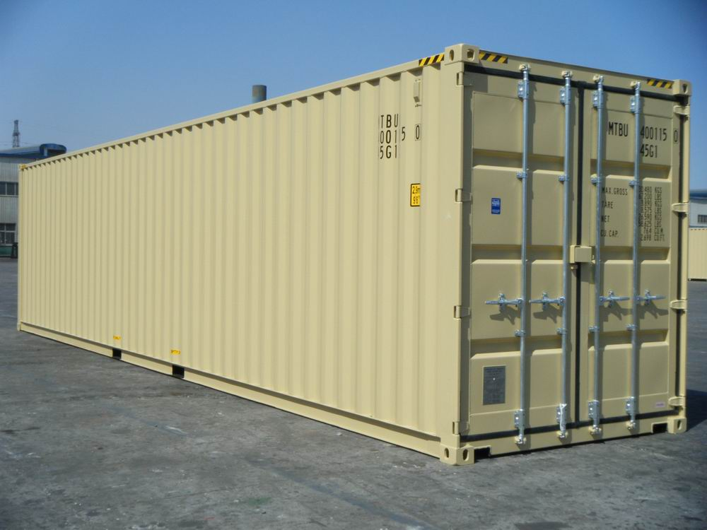 Freight Storage Containers Listitdallas