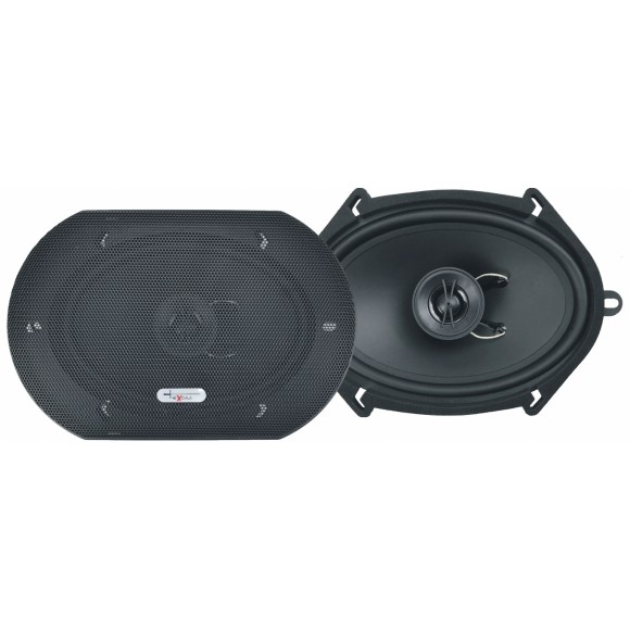 2 Weg Speakers Excalibur X572 2-weg 5x7 Inch Speakers | X572