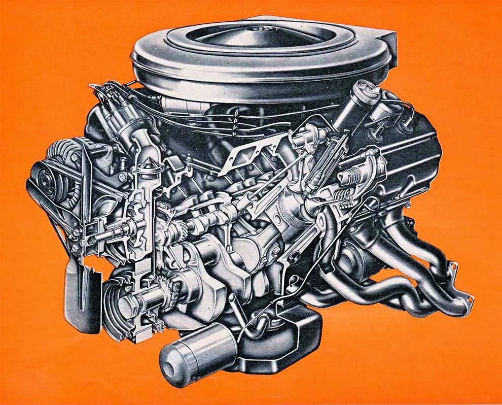 426 Hemi Engine Wiring Diagram Auto Electrical