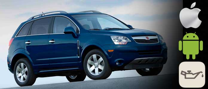 How to Reset Saturn Vue Change Oil Light After Service