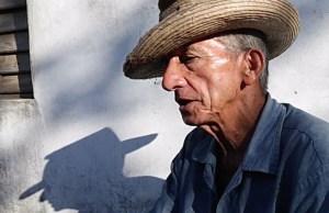 Conozca al cubano que trata los dolores con picaduras de alacrán