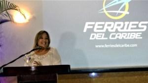Suzanna Malasch, gerente de Ventas de la zona Norte.