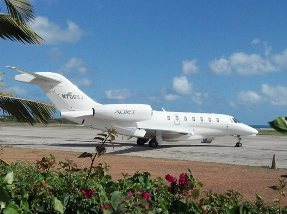 Luxury Sheds The 10 Most Popular Caribbean Private Jet Destinations