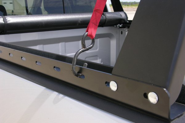 Ikea Bed Rail Access Bed Rack Is Now Available For 2015 F-150