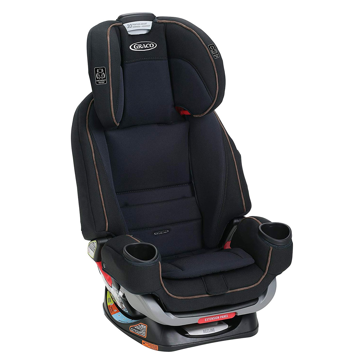 Graco Baby Forever Car Seat